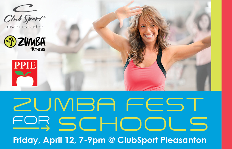 Zumba for Schools image