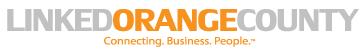 Linked Orange County logo