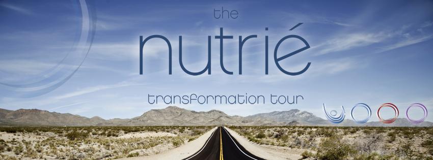 Nutrie Revolution