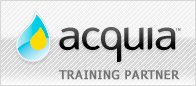 Authorised Acquia Training: Beginning Drupal 6 for Site...