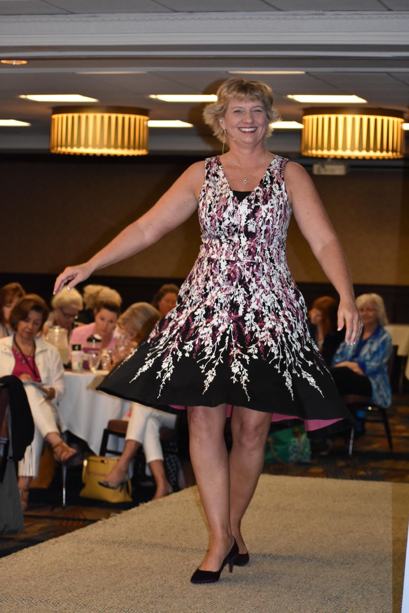 Lisa Dancing