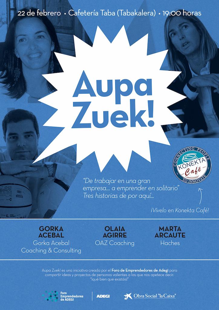 11 Encuentro Aupa Zuek