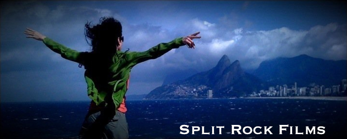 Split Rock Films Logo