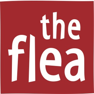 The Flea Theater Logo