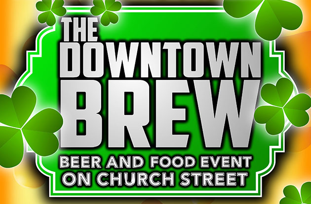 Downtown Brew
