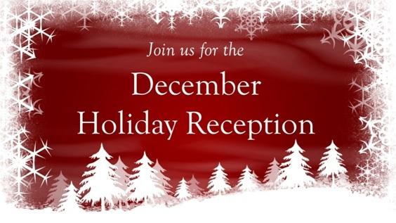 Holiday Reception 2013