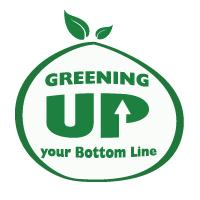 Greening Up Your Bottom Line