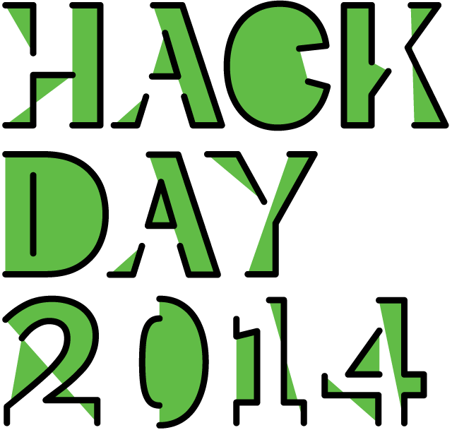TimesOpen Hack Day 2014 logo