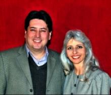 Daniel y Eileen Lopez