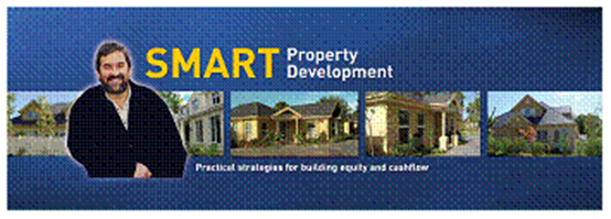 Smart Property Development Banner