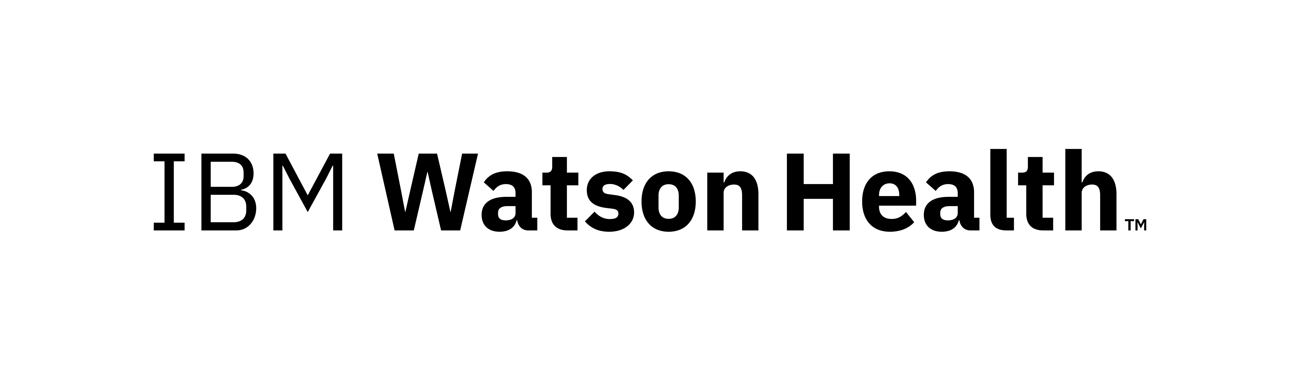 IMB HealthWatson Corporate logo