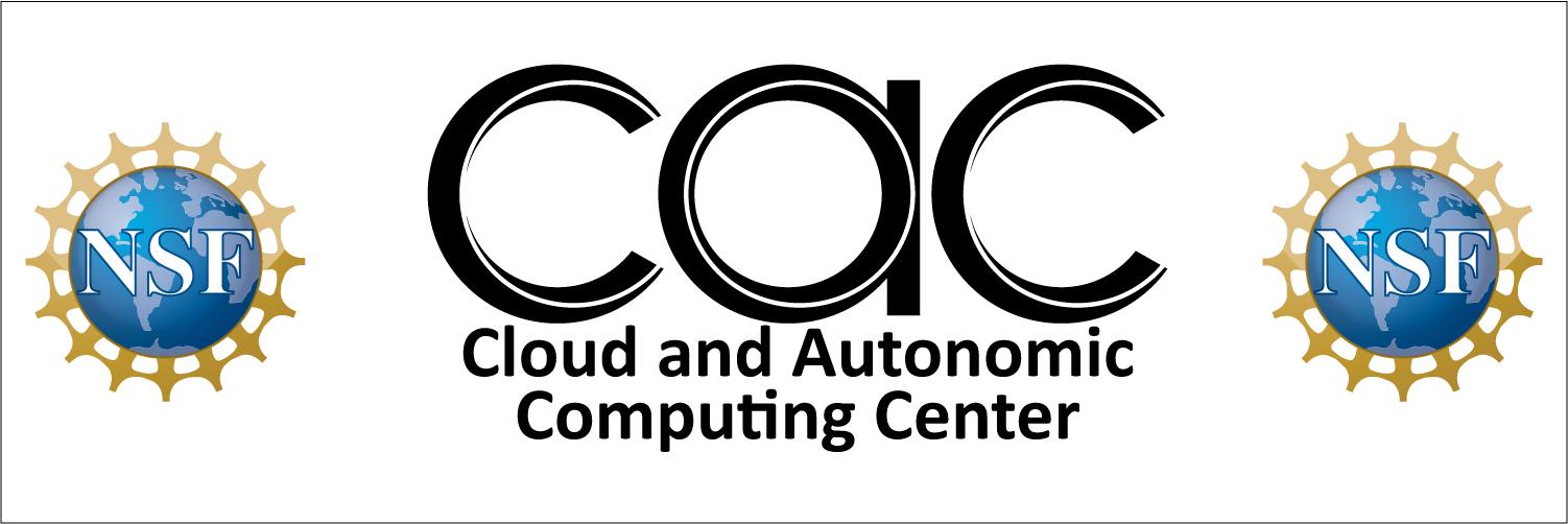 NSF CAC Logo