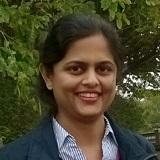 Shalini Sinha
