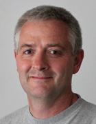 Prof. Simon Shepherd