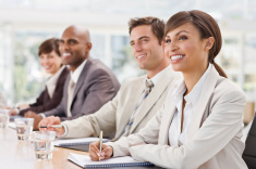Executive Presence: Your Leadership Edge