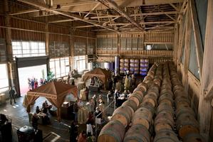 San Francisco Wineries