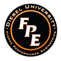 Fleece Performance Presents - Diesel University