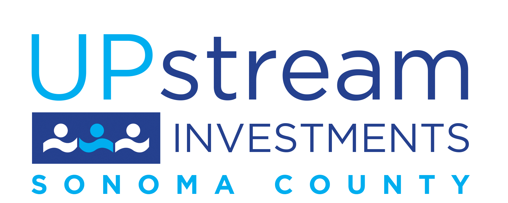 Upstream Investments Logo