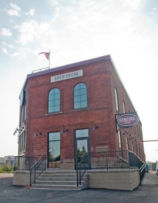 Genesee Brew House