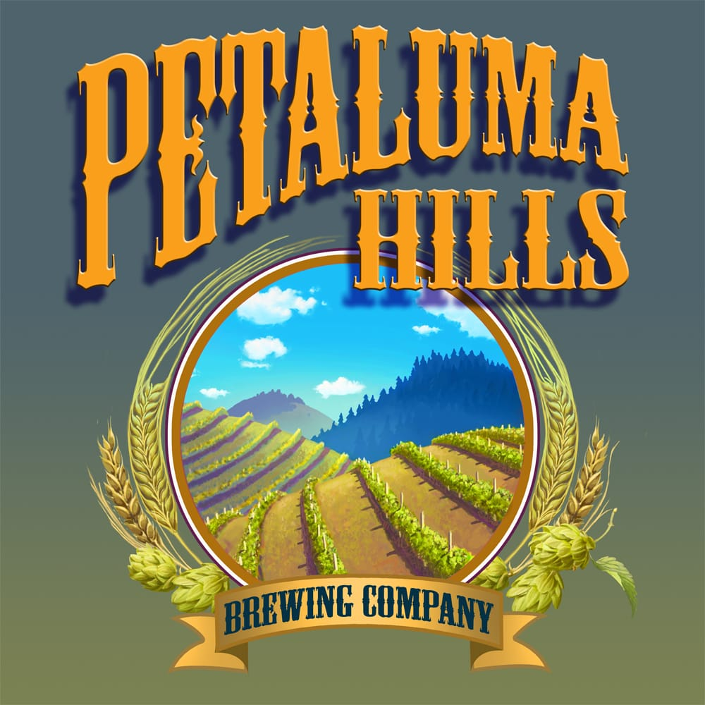 Petaluma Hills Logo