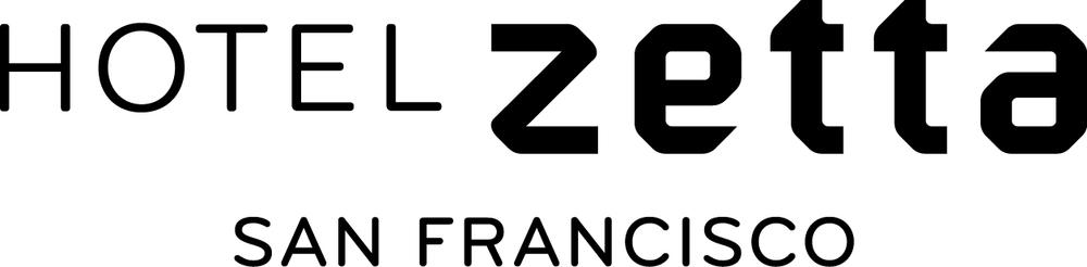 Hotel Zetta Logo