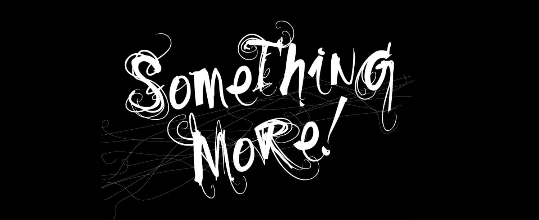 Nick Vujicic - Something More!