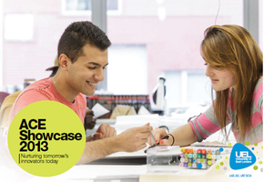 ACE Showcase 2013 - Nurturing tomorrow'sinnovators today