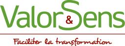 Logo Valor & Sens