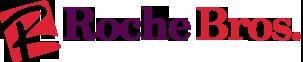 Roche Bros. Logo