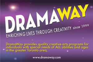DramaWay Multi-Arts Showcase 2013