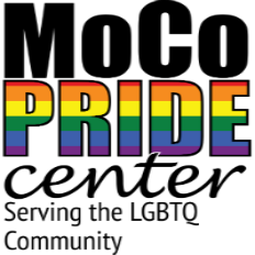 MoCo Pride Center Logo