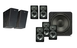 Speakers Subwoofers Unleashed A Night Of Thrilling Audio With SVS - Abt speakers