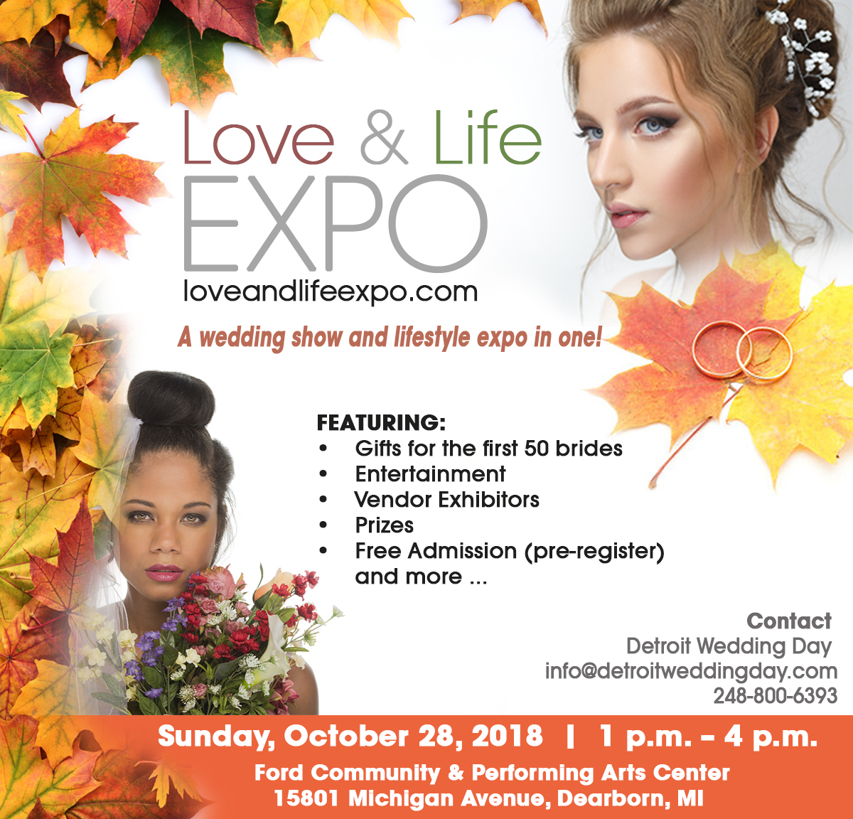 Love & Life Expo