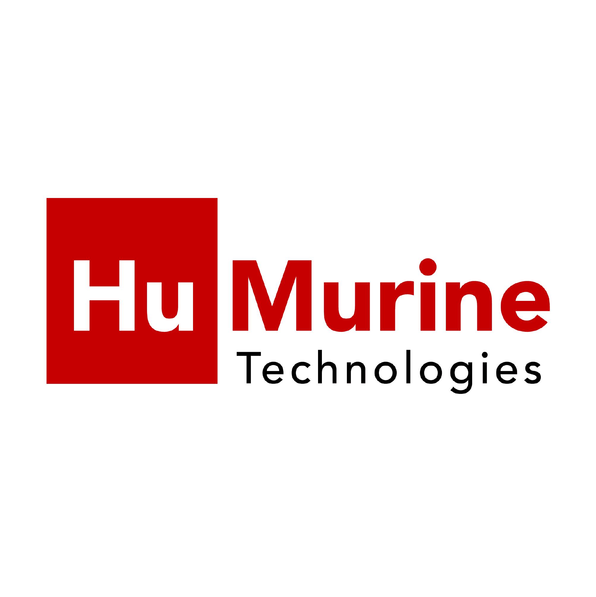 HuMurine Logo
