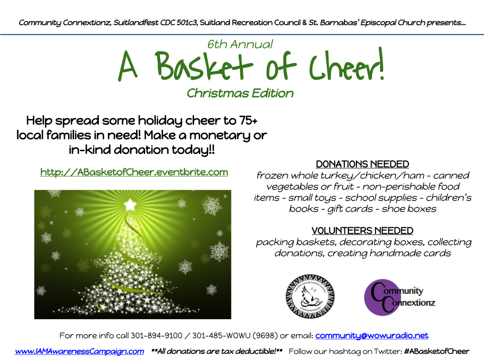 ABOC CHRISTMAS events