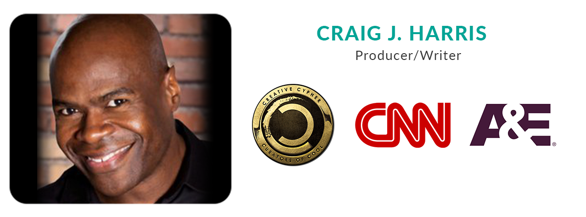 Craig J. Harris