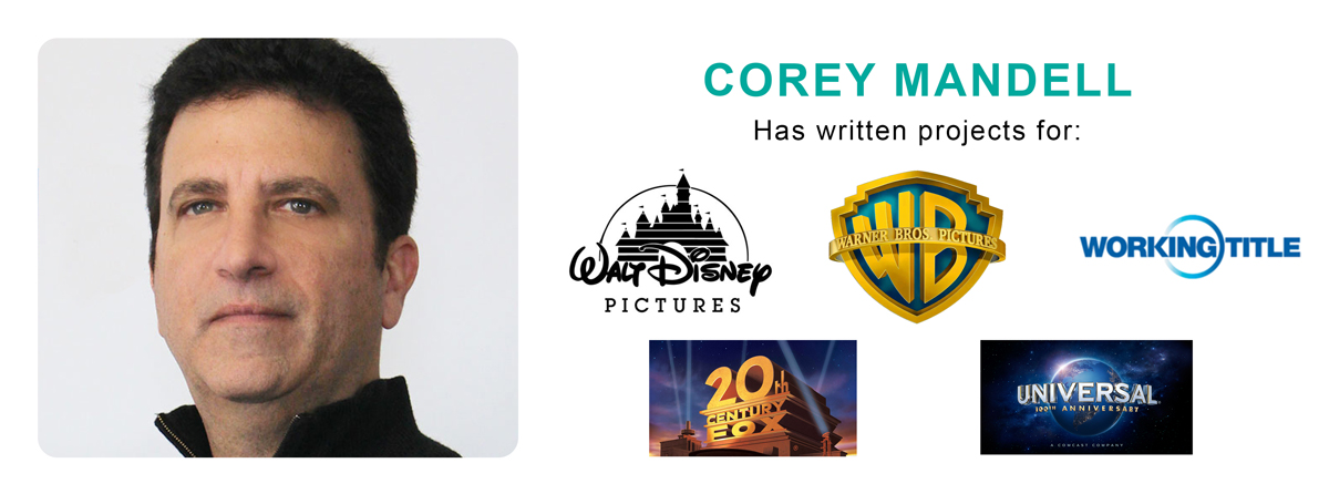Corey Mandell