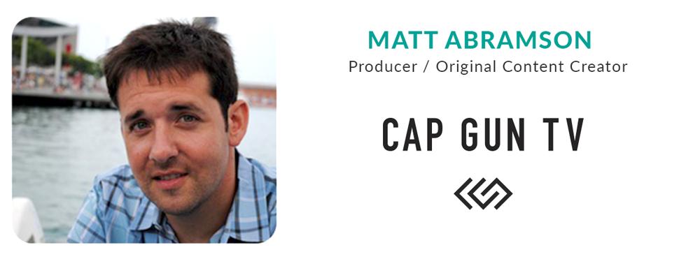 Matt Abramson