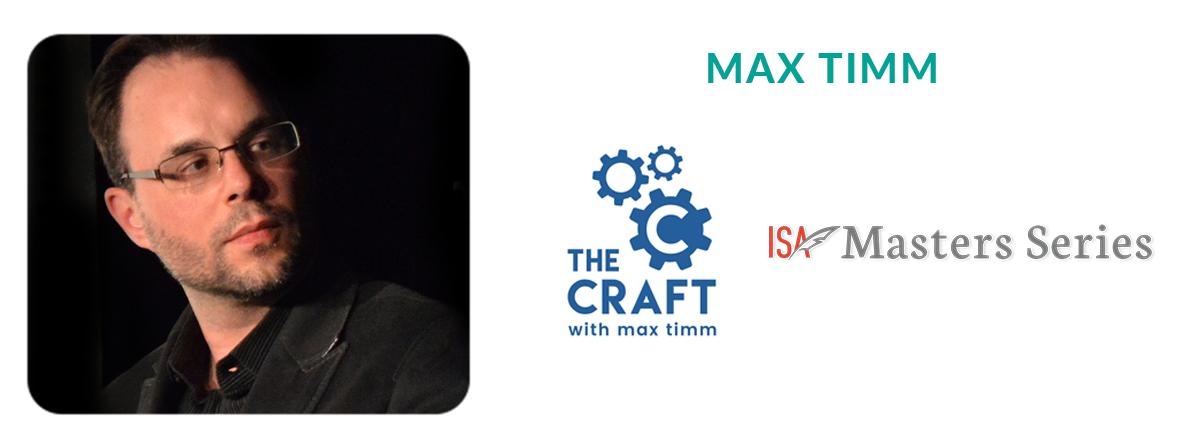 Max Timm