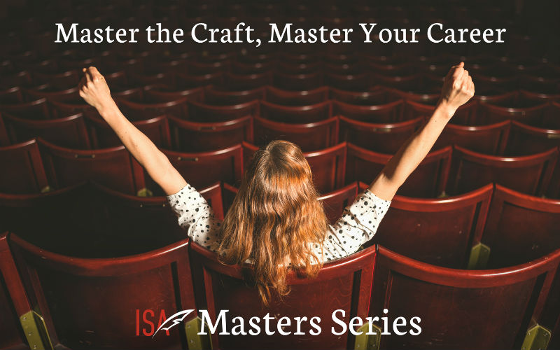 Master the Craft, Master Your Career