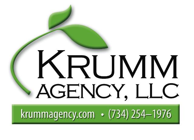 Krumm agency logo