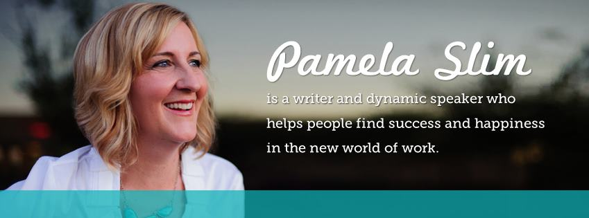 Pamela Slim