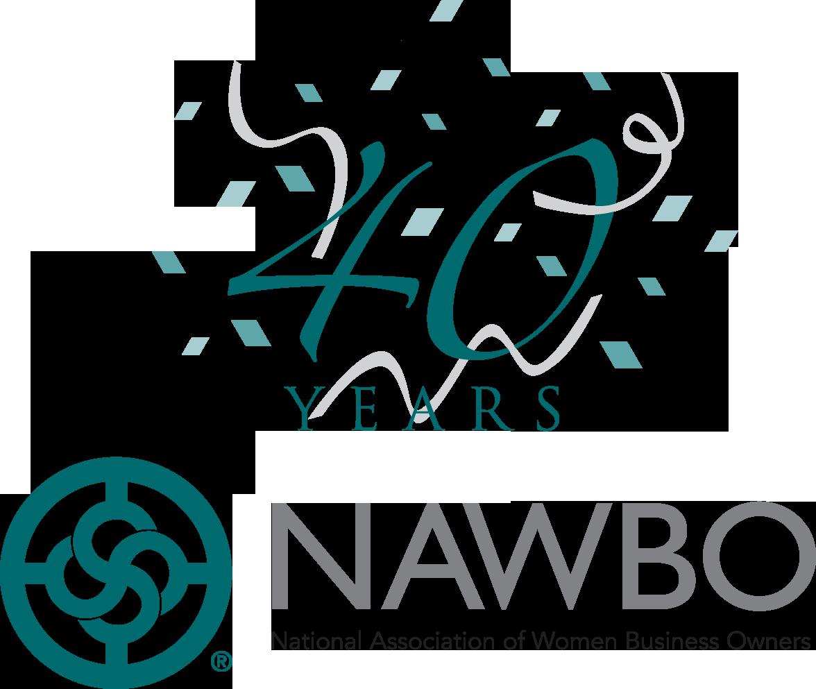 NAWBO Celebrates 40 Years