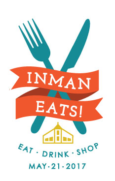 Inman Eats 2017