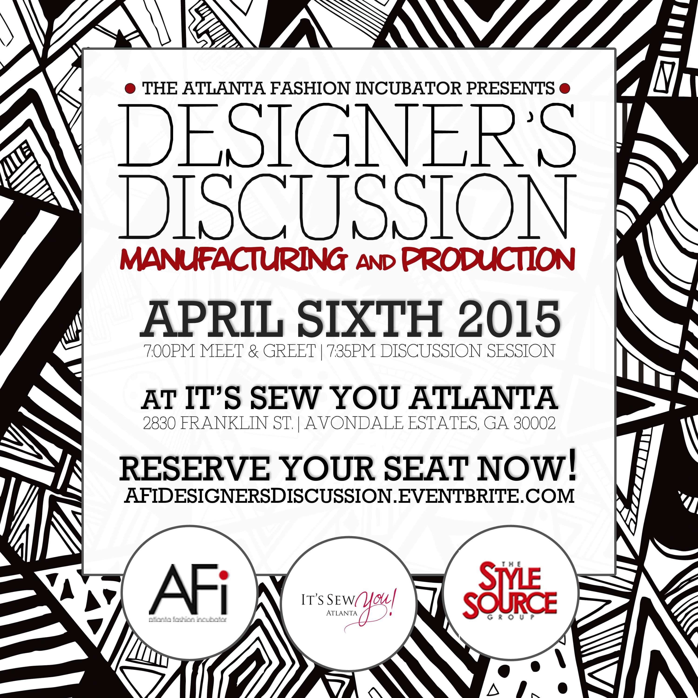AFi Designer's Discussion