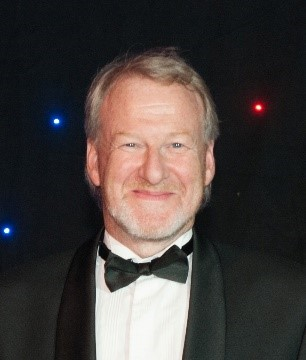Kevin Peakman