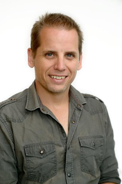 Paul Budde
