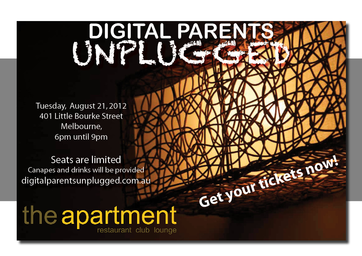 DPUnplugged Melbourne