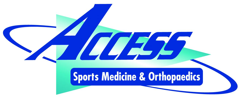 Access Sports Logo