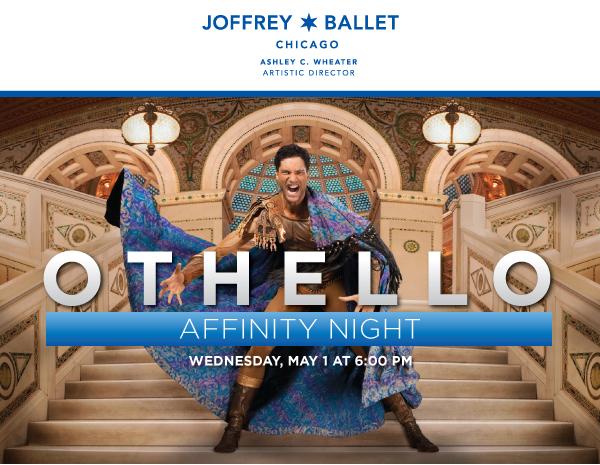 Othello Affinity Night
